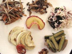 干し野菜IMG_9349