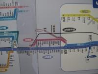 下関から広島までその2、工場や基地が