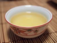 龍神の日干釜炒り茶