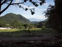 森の農場…黒富士
