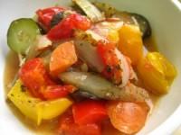 料理講座「塩糀&甘酒で免疫力を高める」2012第2回
