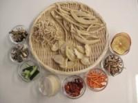 ナチュラルフードワークショップ・干し野菜